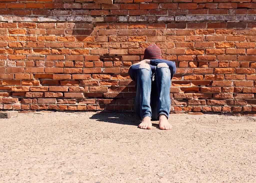 abuso y soledad