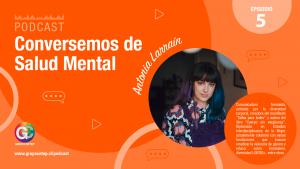 Conversemos de Salud Mental