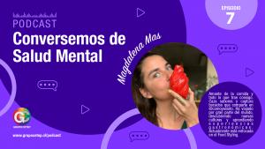 Podcast Conversemos de Salud Mental