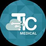 LOGO TIC MEDICAL
